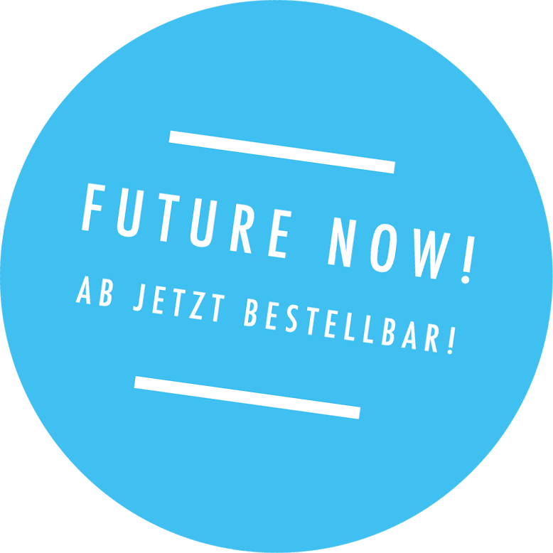 Das Buch FUTURE NOW