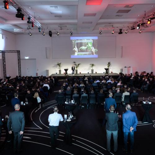 Vortrag Digitalisierung und Vortrag Technologietrends