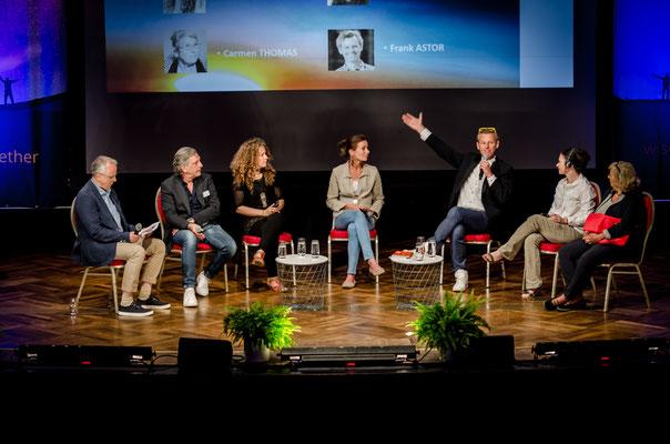 Vortrag Digitalisierung