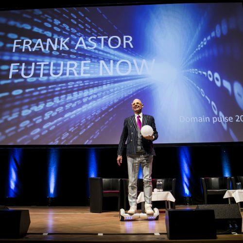 Keynote Speaker Digitalisierung Frank Astor