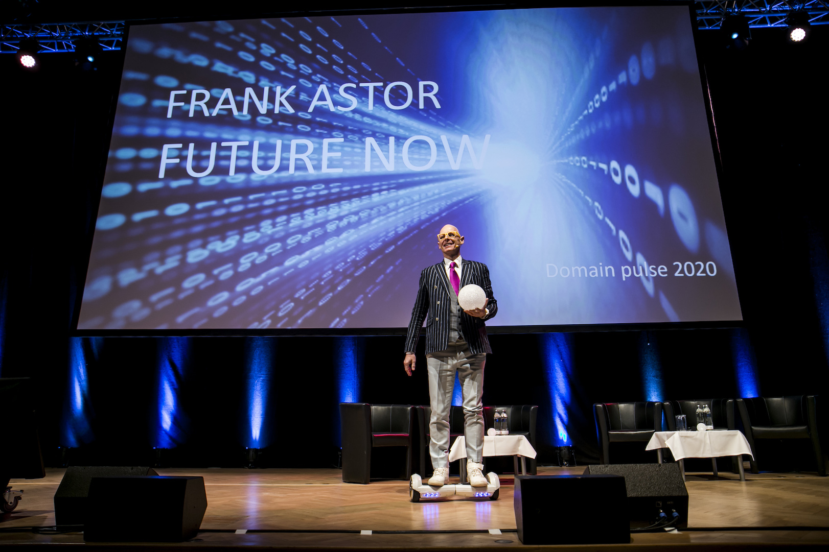 Keynote Speaker Digitalisierung Frank Astor