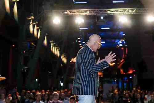 Keynotespeaker für Megatrends Frank Astor