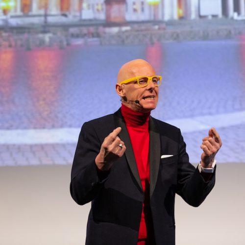 Redner für Zukunftstrends Frank Astor