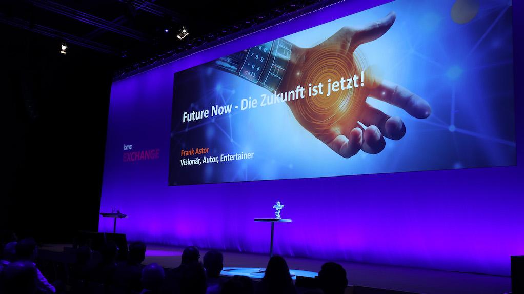 Keynote Speaker und Vortragsredner Digitalisierung
